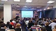 Wonderware Conference 2014 Санкт-Петербург
